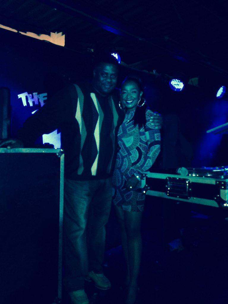 Waxtax-n-Dre & Lynn Marie